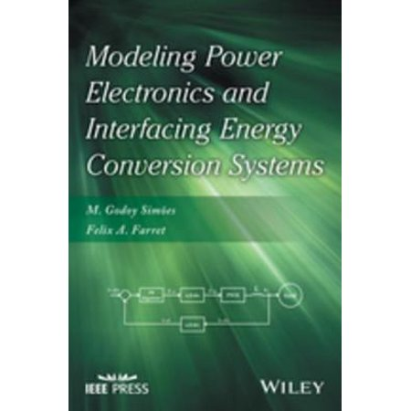 American Power Conversion System (Modeling Power Electronics and Interfacing Energy Conversion Systems - eBook )
