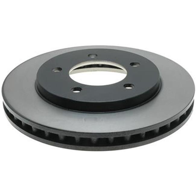 Raybestos 66943R Professional Grade Brake Rotor - 12.12 In. - image 1 of 1