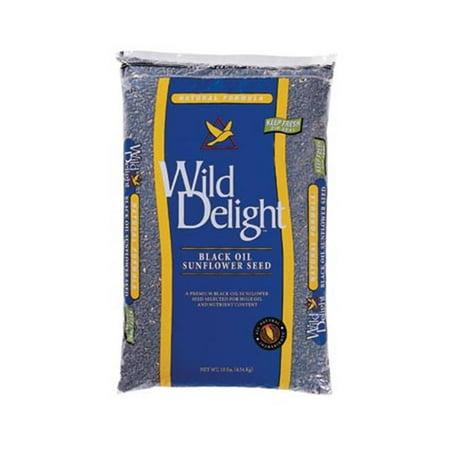 Wild Delight W12 36120 Tournesols noirs - l'huile de qualit- sup-rieure - image 1 de 1