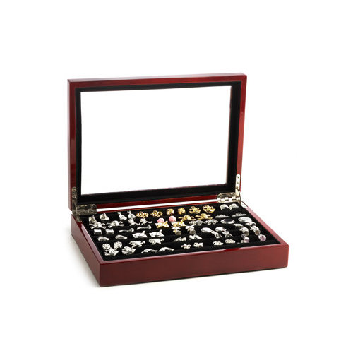 Ravi Ratan Classic Cufflinks Box