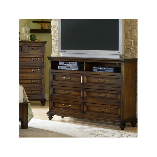 Wildon Home 6 Drawer Dresser by Minick Wood Products
