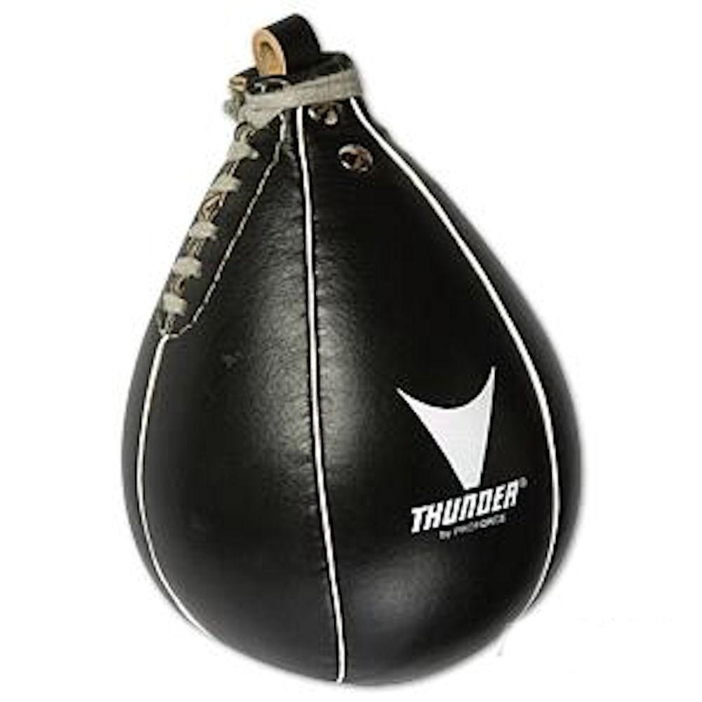 ProForce Thunder Leather Speed Bag aw8845