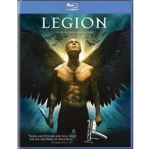 Legion (Blu-ray) (Widescreen)