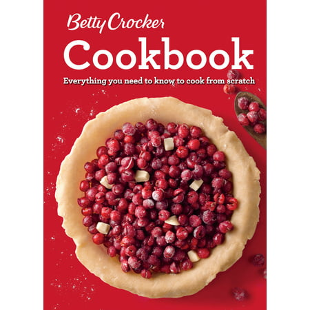 Betty Crocker Halloween Cookbook (Betty Crocker Cookbook, 12th Edition : Everything You Need to Know to Cook from)