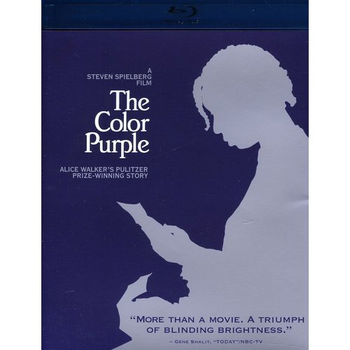 The Color Purple (Blu-ray) (Widescreen)