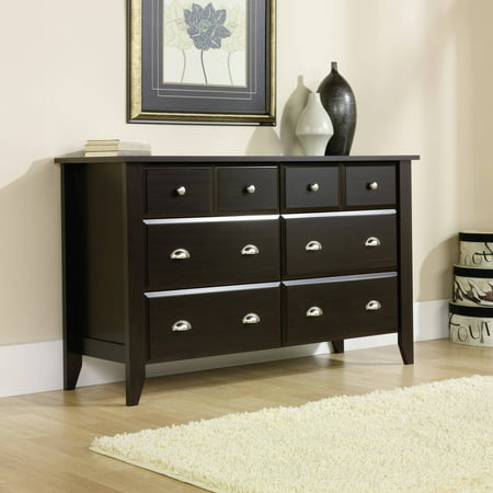 Sauder Shoal Creek Collection Dresser Multiple Finishes