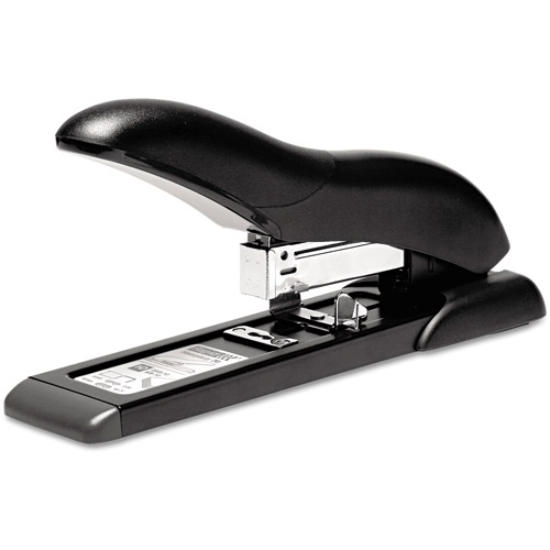 Rapid Heavy-Duty 70 Stapler, 85-Sheet Capacity, Black