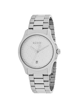 Gucci Unisex G-Timeless 400 Quartz 38mm Watches