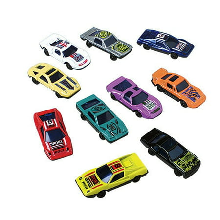 Car Set - 10 cars per set