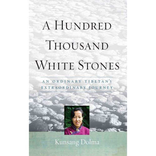 A Hundred Thousand White Stones