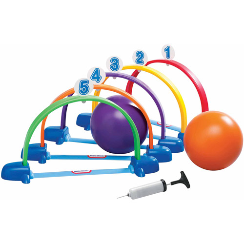 Little Tikes Easy Score Kick Croquet