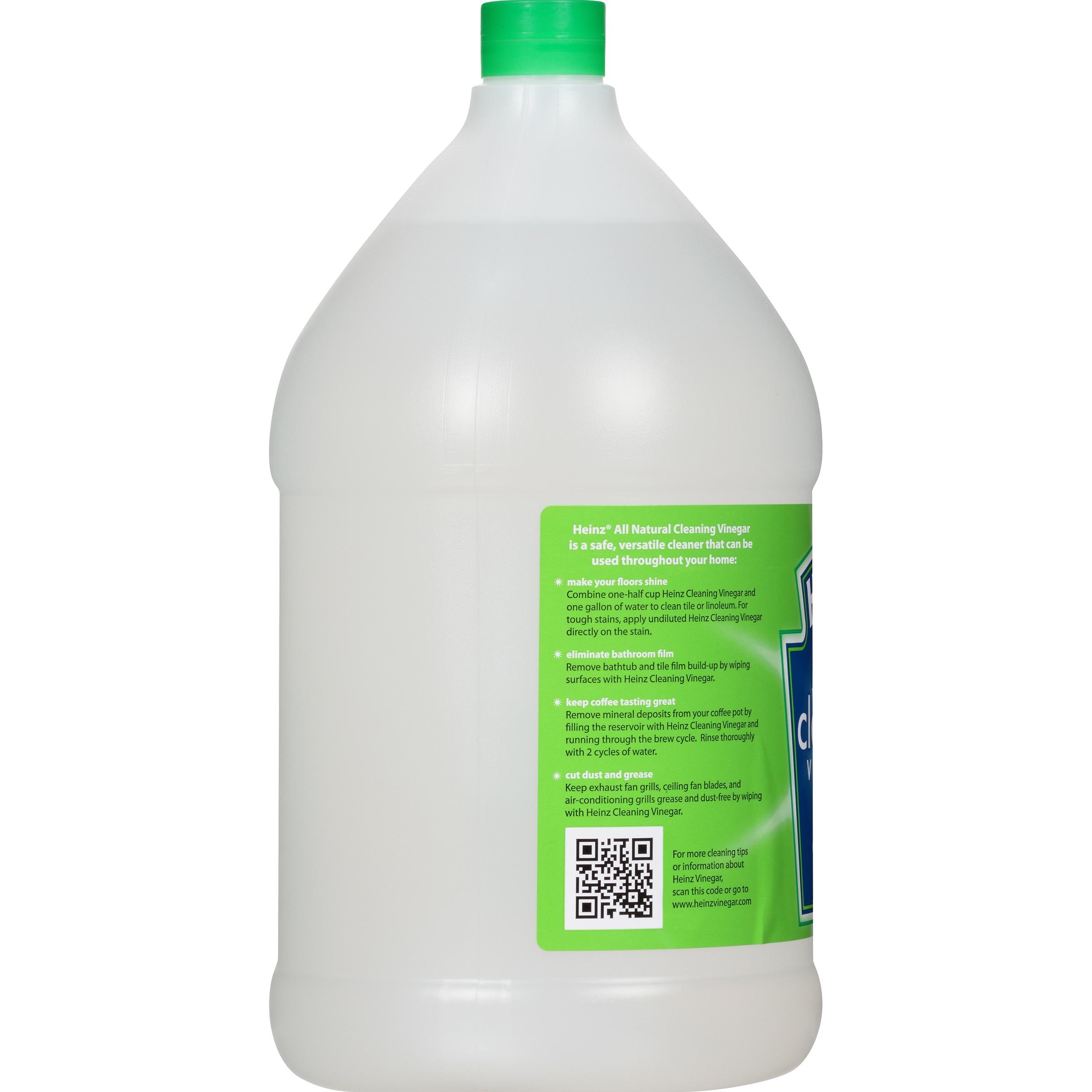 Heinz Cleaning Vinegar, 128 Fl Oz   Walmart.com