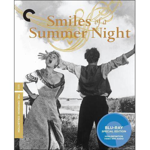 Smiles Of A Summer Night (Criterion Collection) (Blu-ray) (Full Frame)