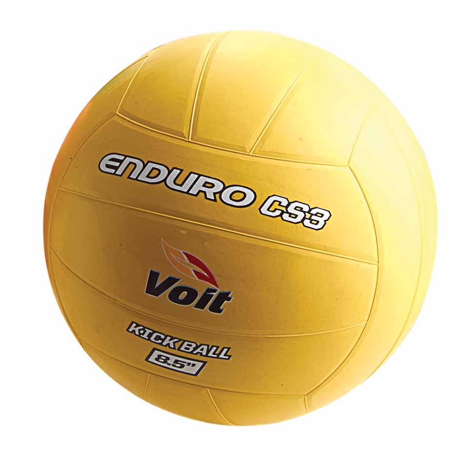 "Voit® Enduro CS3 8.5"" Kickball"