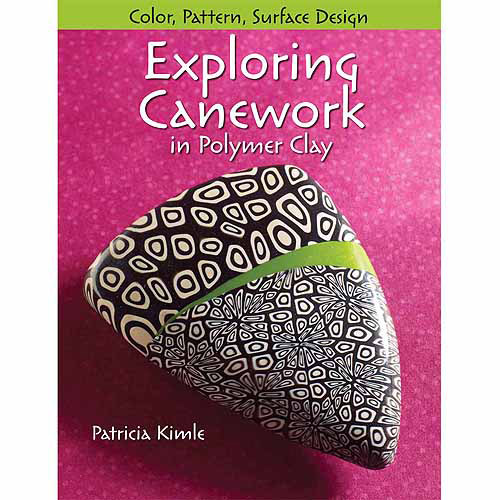 Kalmbach Books, Exploring Canework in Polymer Clay