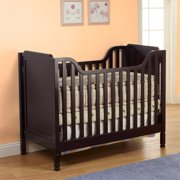 Sorelle Bedford Classic 2 in 1 Convertible Crib Collection