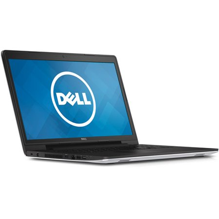 Dell Inspiron 17 5000 17 5748 17 3  Led  Truelife  Notebook   Intel Core I5 I5 4210U 1 70 Ghz   Silver