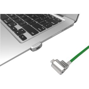 THE LEDGE LOCK SLOT SECURITY CABLE LOCK ADAPTOR FOR MACBOOK AIR