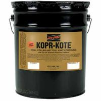 Jet-Lube Kopr-Kote Oilfield Drill Collar and Tool Joint C...