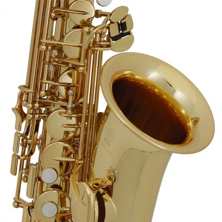 yamaha yas 280 saxophones student alto saxophones. Black Bedroom Furniture Sets. Home Design Ideas