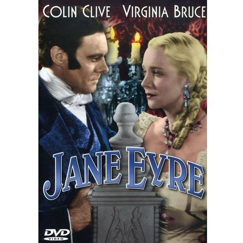 Jane Eyre (Widescreen)