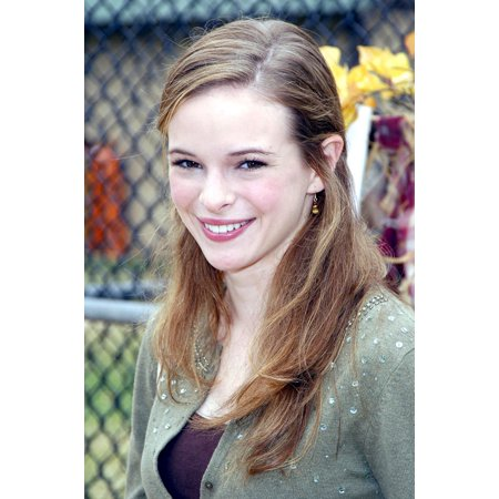 Danielle Panabaker At Arrivals For Camp Ronald Mcdonald For Good Times Halloween Carnival Universal Studios Back Lot Los Angeles Ca October 23 2005 Photo By Michael GermanaEverett Collection - Halloween Stock Photo