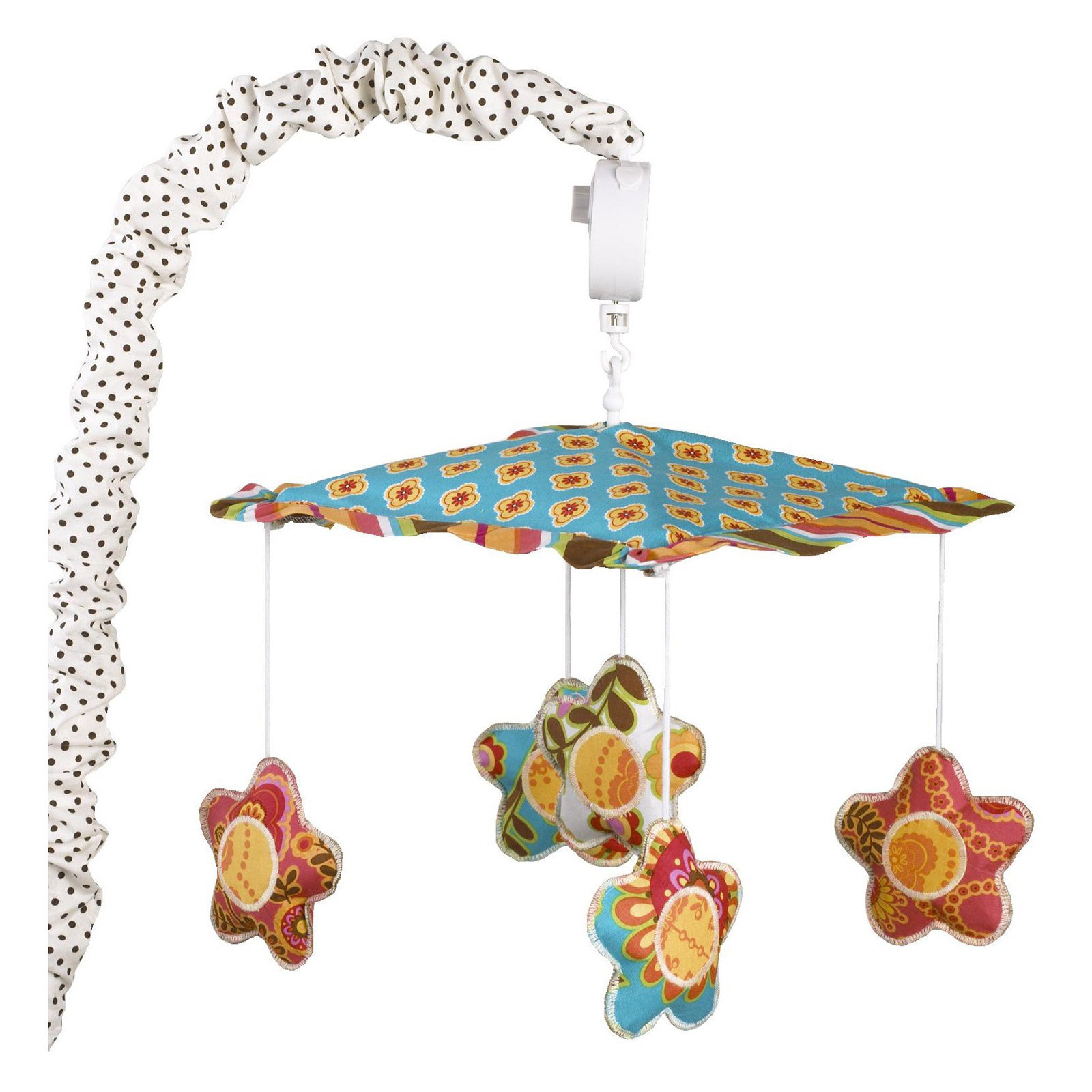 Cotton Tale Designs Gypsy Musical Mobile