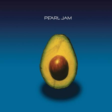 Pearl Jam (Vinyl)