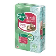 CareFresh Custom Hampster ; Gerbil Small Animal Paper Bedding, 23 L