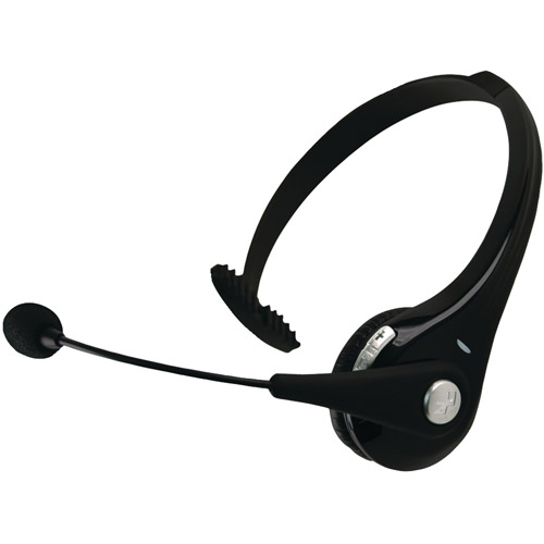 Cellular Innovations HFBLU-H1 Pro Boom H1 Overhead Bluetooth Headset
