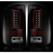 Recon LED Tail Light Assembly - 264239BK