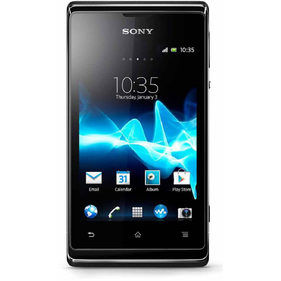 Sony Xperia E C1504 GSM Android Smartphone (Unlocked)