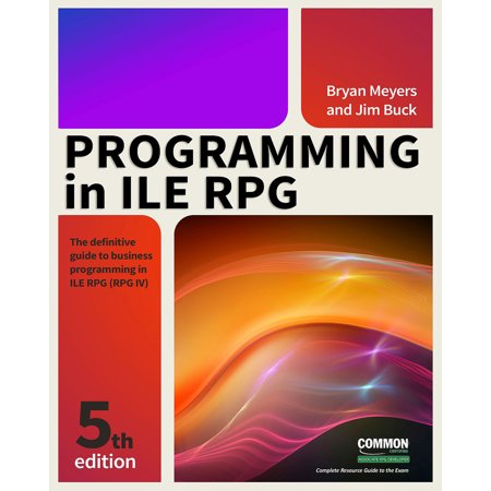 Programming in ILE RPG ()