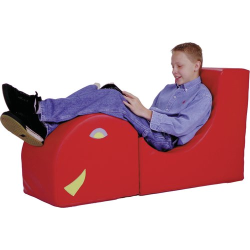 Benee's Danny The Dolphin Kids Novelty Chair
