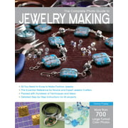 Complete Photo Guide: The Complete Photo Guide to Jewelry Making (Paperback)