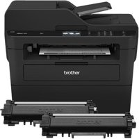 Mfcl2750DWXL All-In-One Monochrome Laser Printer