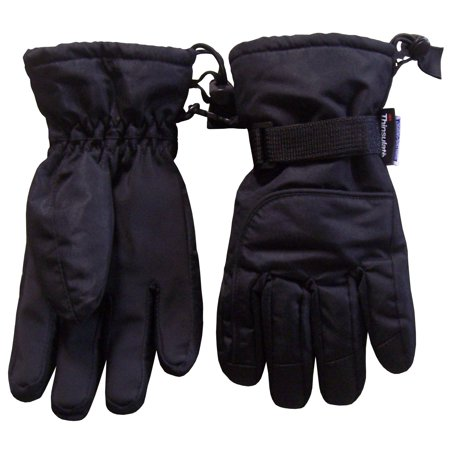 NICE CAPS Kids Extreme Cold Weather 80 Gram Thinsulate and Waterproof Ski Snow  Winter Gloves - Fits Boys Girls Toddler Childrens Youth Child Sizes ... 3cace8f5a63b