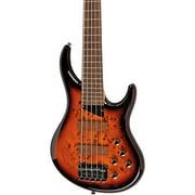 MTD Kingston KZ 5-String Bass Tobacco Sunburst Rosewood