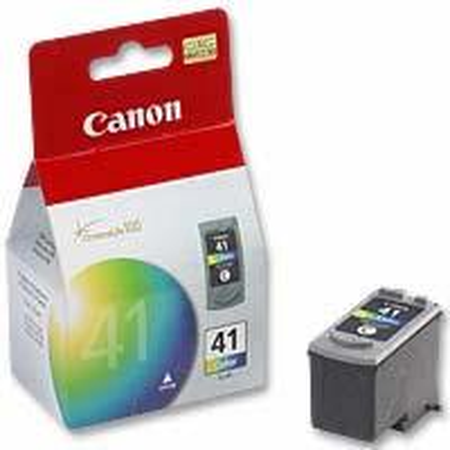 Canon - Print cartridge - CL-4 29a Color Print Cartridge