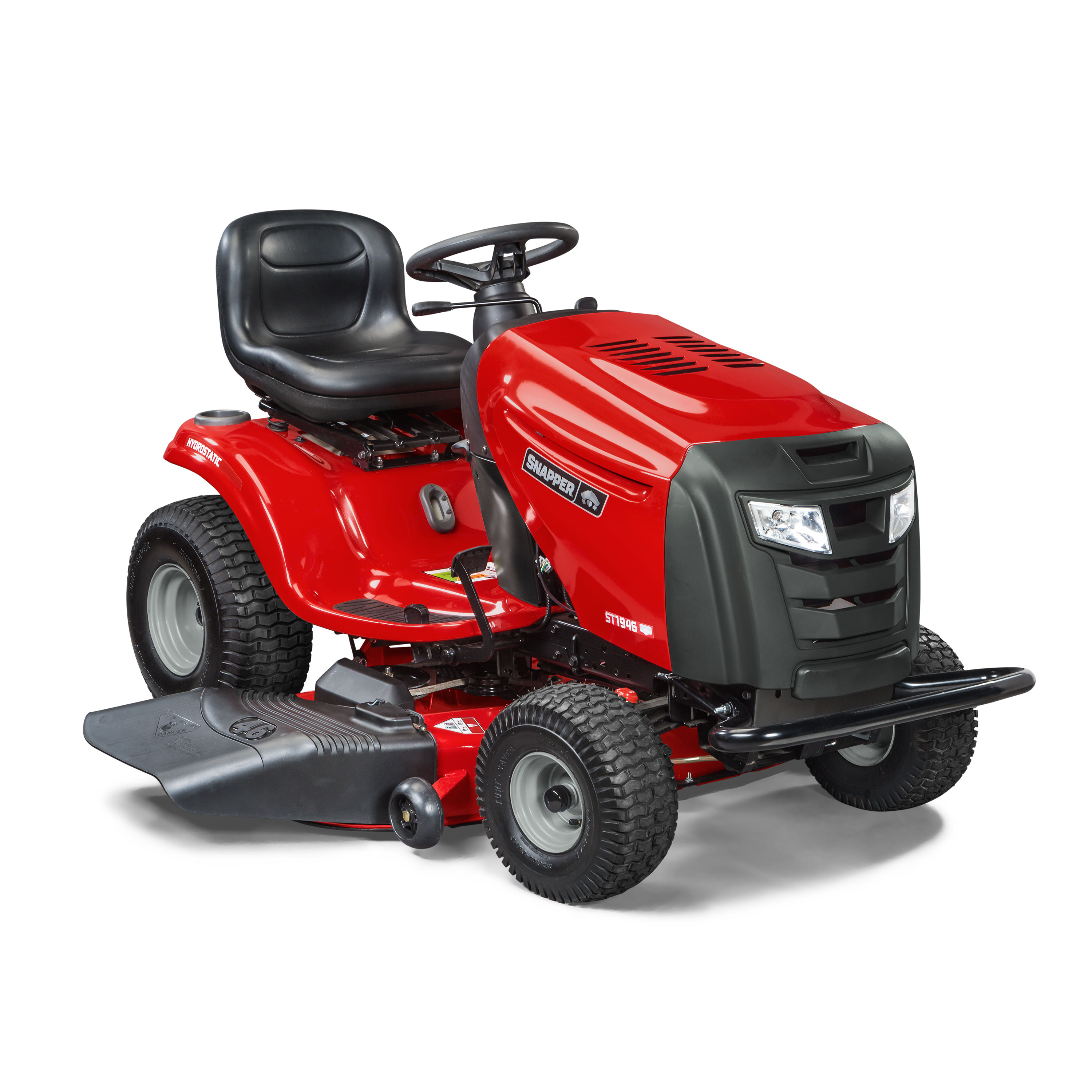 Snapper 46 in. 19 HP Briggs & Stratton Riding Lawn Tractor, ST1946