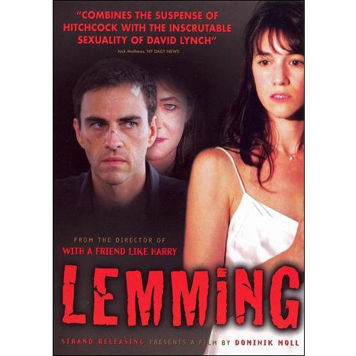 Lemming (French) (Widescreen)