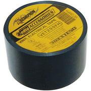 "Xscorpion VET299FH Vinyl Electric Tape 2""X80Ft"