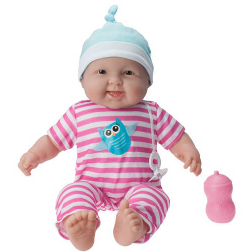 Baby Boy Toys Walmart : La newborn quot all vinyl life like first day baby doll