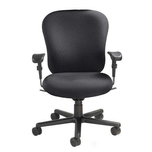 Nightingale Chairs 24/7 Series Ergonomic Task Chair