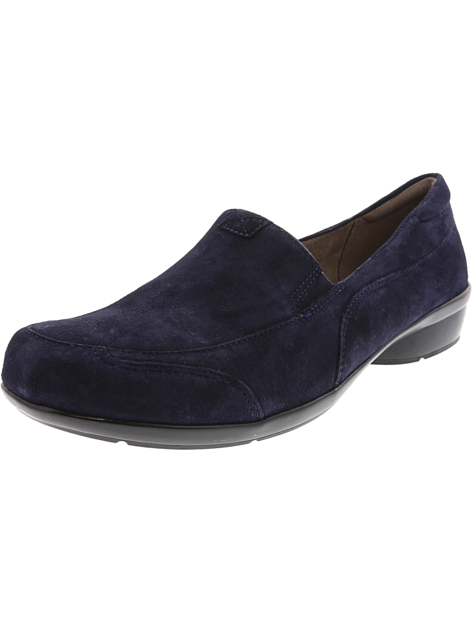 Naturalizer Women's Channing Suede Navy