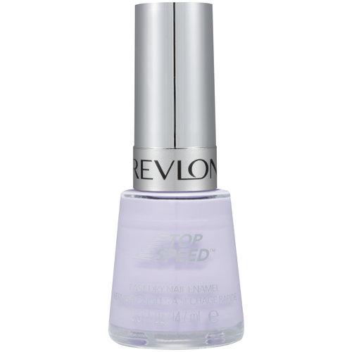 Revlon Top Speed Fast Dry Nail Enamel, 610 Lily, 0.5 fl oz