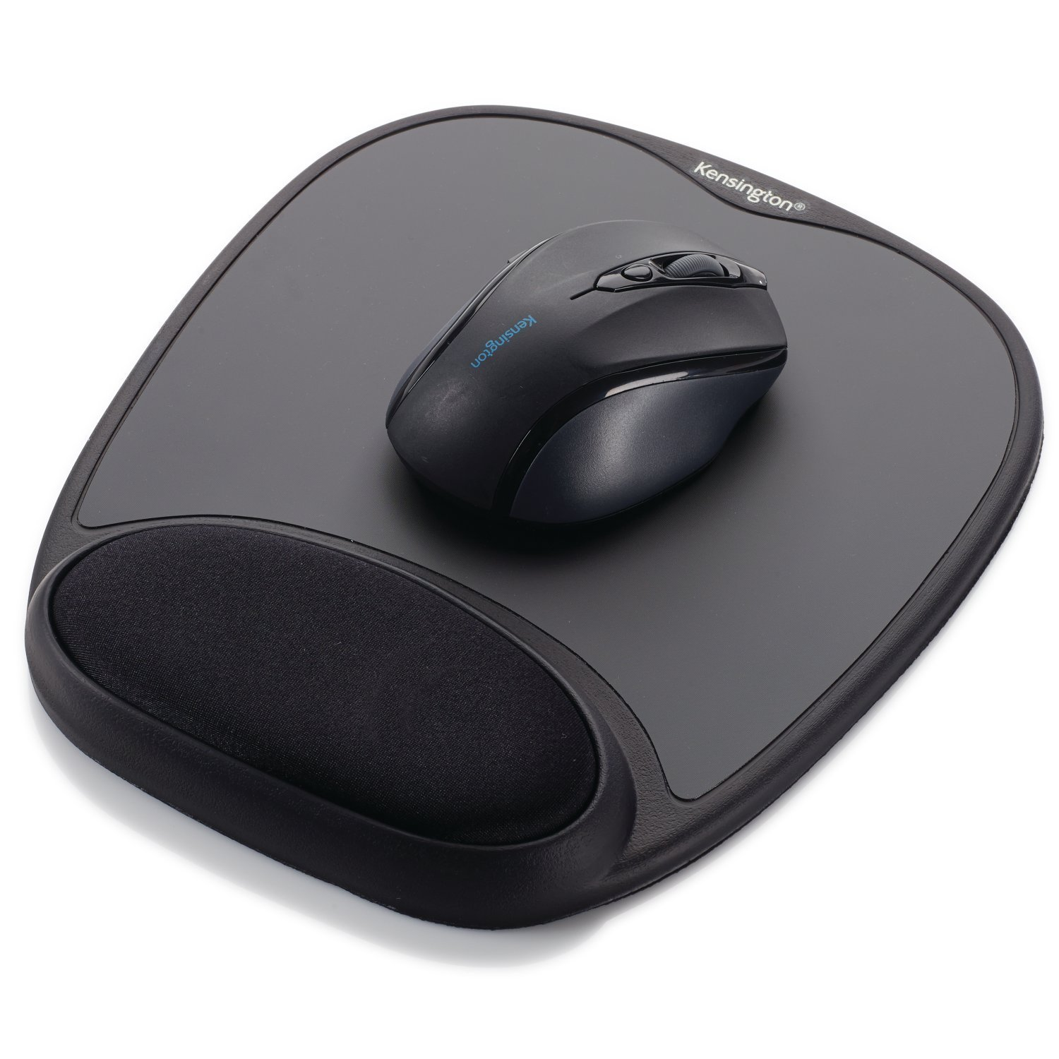 Optical Mouse Pad, Comfort Gel Gaming Pc Small Laptop Computer Desk Mouse Pad