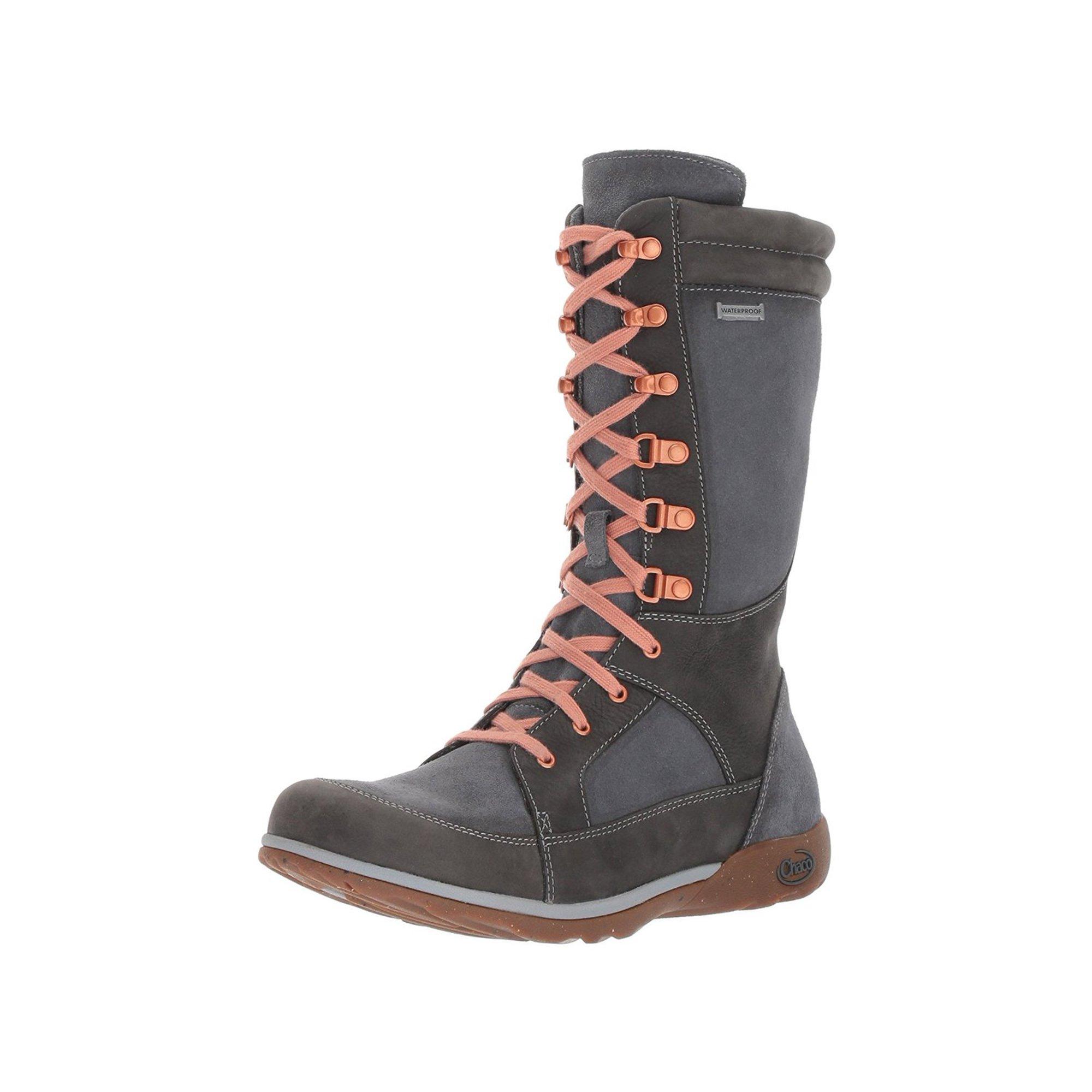 4f9b086759a Chaco Women's Lodge Waterproof Mid Calf Boot, , | Walmart Canada