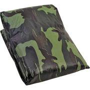 Mintcraft Camouflage Tarp