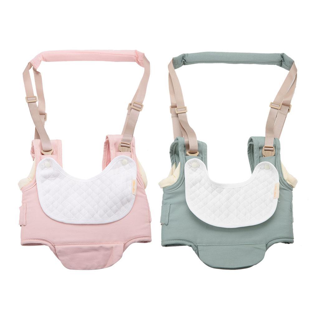 VBESTLIFE Breathable Adjustable Baby Toddler Kid Walking Harness Baby Walking Assistant, Baby Walking  Belt,Baby Walking Harness